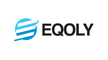 Logo for Eqoly.com