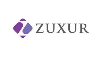 Logo for Zuxur.com