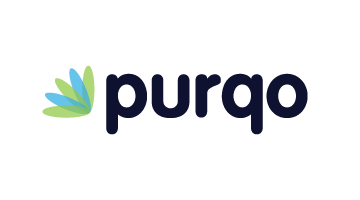 Logo for Purqo.com