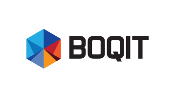 Logo for Boqit.com