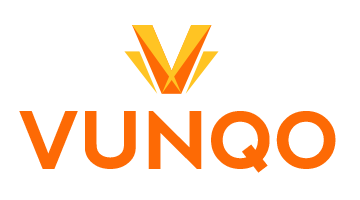 Logo for Vunqo.com