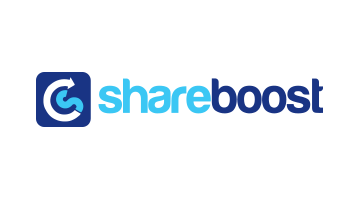 Logo for Shareboost.com