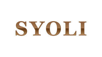 Logo for Syoli.com