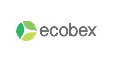 Logo for Ecobex.com