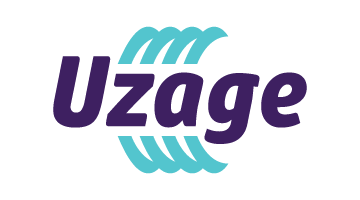 Logo for Uzage.com
