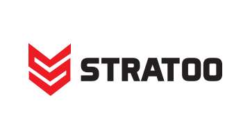 Logo for Stratoo.com