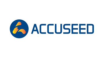 Logo for Accuseed.com