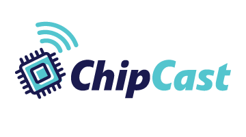 Logo for Chipcast.com