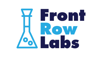 Logo for Frontrowlabs.com