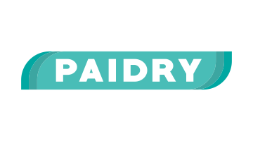 Logo for Paidry.com