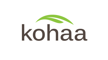 Logo for Kohaa.com