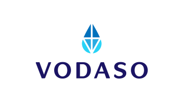 Logo for Vodaso.com
