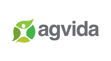 Logo for Agvida.com