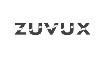 Logo for Zuvux.com