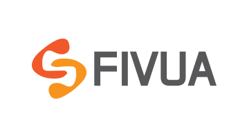 Logo for Fivua.com