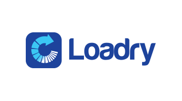 Logo for Loadry.com