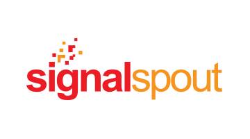 Logo for Signalspout.com