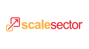 Logo for Scalesector.com
