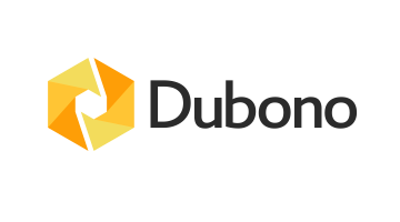 Logo for Dubono.com