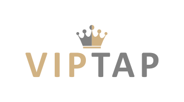 Logo for Viptap.com