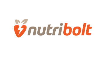 Logo for Nutribolt.com