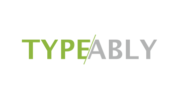 Logo for Typeably.com
