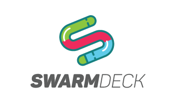 Logo for Swarmdeck.com