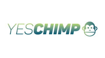 Logo for Yeschimp.com