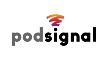 Logo for Podsignal.com