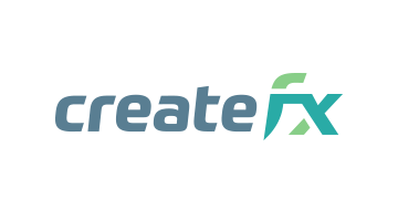 Logo for Createfx.com