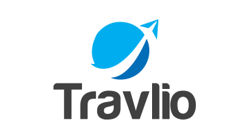 Logo for Travlio.com