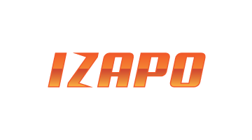 Logo for Izapo.com
