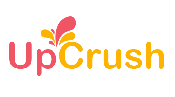 Logo for Upcrush.com