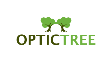 Logo for Optictree.com