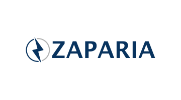 Logo for Zaparia.com