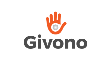 Logo for Givono.com