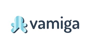Logo for Vamiga.com