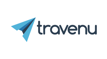 Logo for Travenu.com