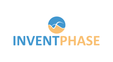Logo for Inventphase.com