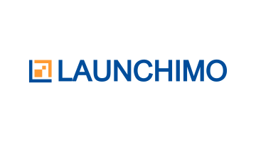Logo for Launchimo.com