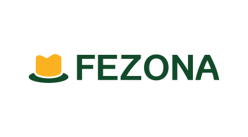 Logo for Fezona.com