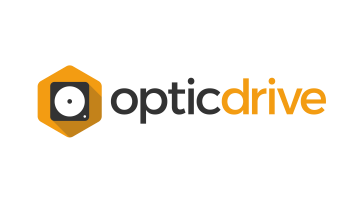 Logo for Opticdrive.com