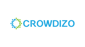 Logo for Crowdizo.com