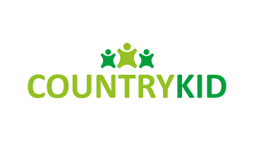 Logo for Countrykid.com