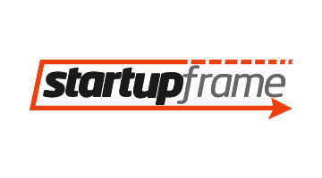 Logo for Startupframe.com