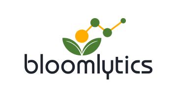 Logo for Bloomlytics.com