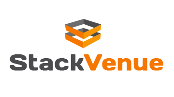 Logo for Stackvenue.com