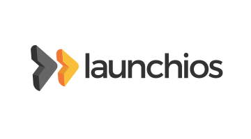 Logo for Launchios.com