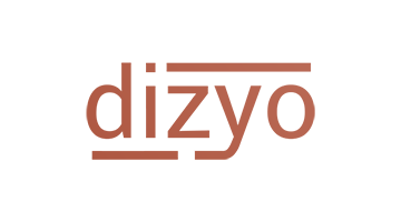 Logo for Dizyo.com