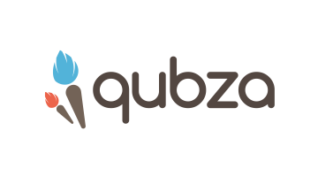 Logo for Qubza.com